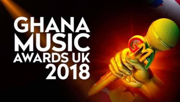 See the full list of winners at the 2018 Ghana Music Awards